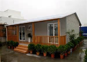 prefabricated home kit easy install prefabricated bungalows modular homes kit for