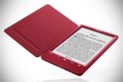 e reader sony reader prs t3 ereader mikeshouts