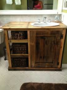 25 best ideas about diy bathroom vanity on