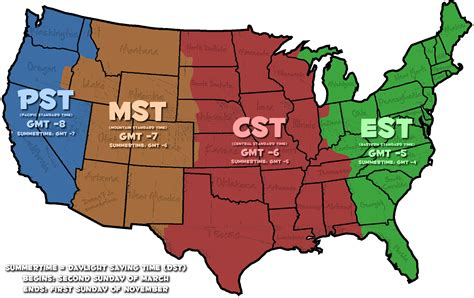 times zones in usa with the map unique desktop background time zones kezanari