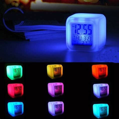best color for alarm clock best 25 digital alarm clock ideas on pinterest