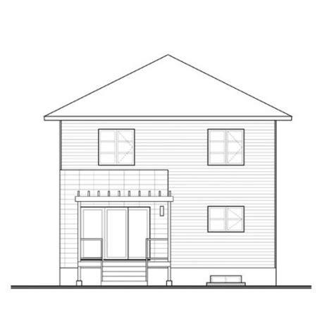 rumahminimalismodern 2016 contoh sketsa rumah images