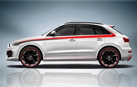 Audi Q3 Rs Abt by Foto Tuners Abt Audi Abt Audi Rs Q3 Audi Rs Q3 Abt 07