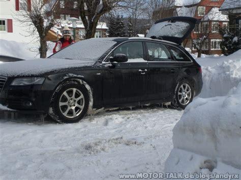 Wie Lang Ist Ein Auto by Wie Lange Braucht Euer Auto Bis Es Warm Ist Andyrx