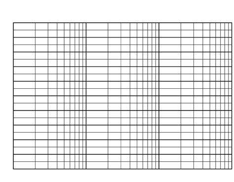 log graph paper template semilog graph paper burlington county college free