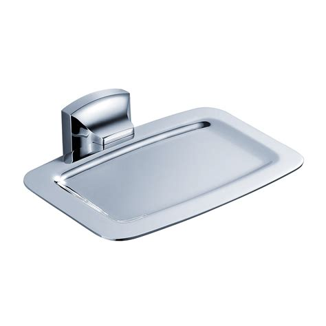 wall mounted soap dishes for bathrooms bathroom accessories kraususa com