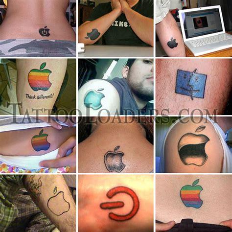 tattoo my photo pc apple computer logo tattoos tattoo loaders tattoo