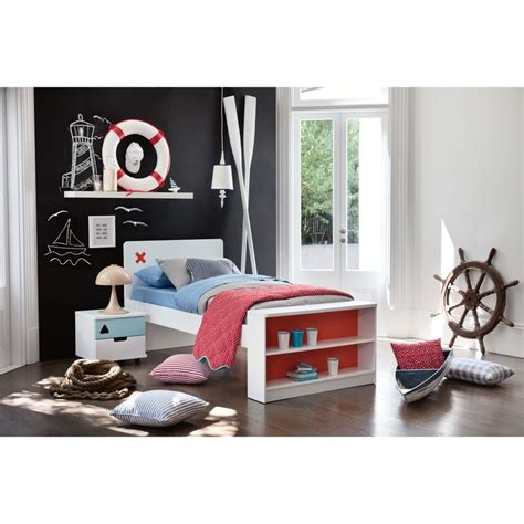 Domayne Bedroom Furniture Bedroom Bedroom Beds Junior Options Bedframe With Bookcase Domayne