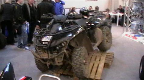Quad Und Motorrad Center Rossau Gmbh by Neue Triton Quad Und Atv Modelle 2012 Motorrad Fotos