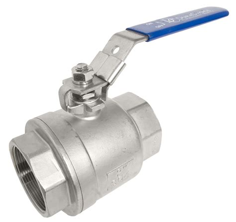 Valve Ss by Stainless Steel Valve 304 Port 2