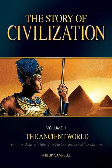 the story of world the story of civilization vol 1 the ancient world