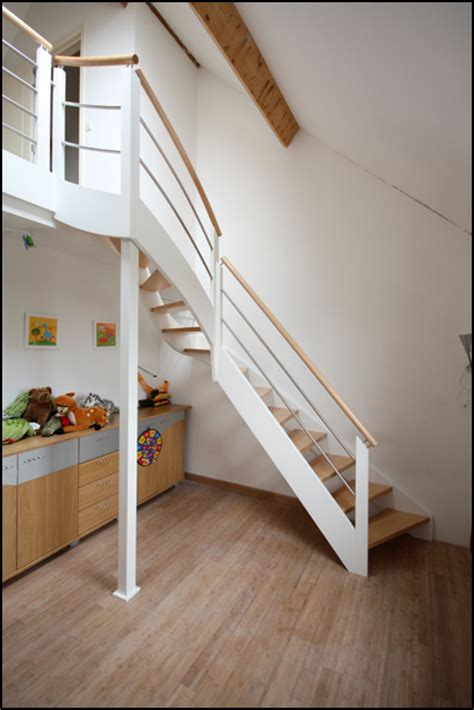 Lit Superposé Escalier Avec Rangement by Escalier Pour Mezzanine Avec Rangement En Cherchant Un