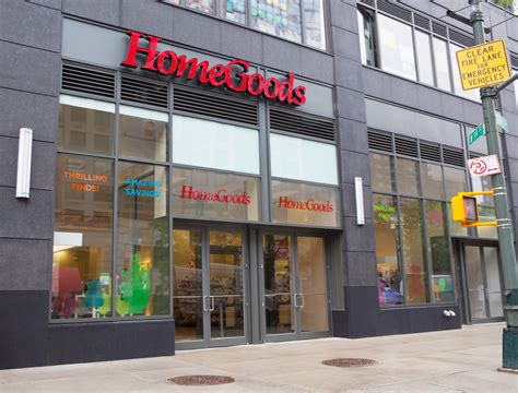 Home Goods Store Www Homegoodsfeedback Homegoods Customer