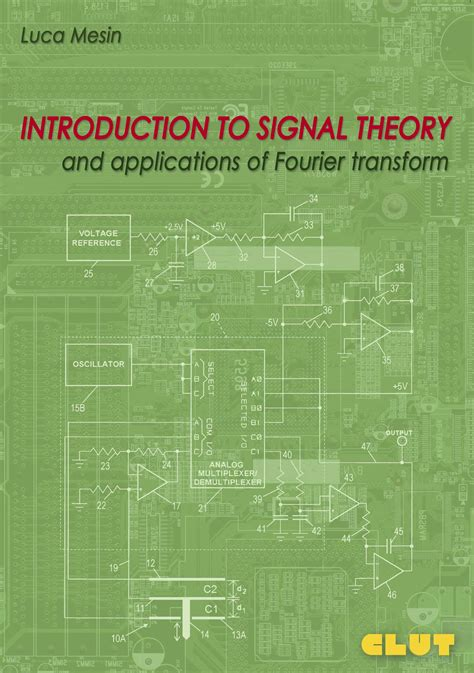 librerie giuridiche torino introduction to signal theory and applications of fourier