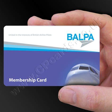 Business Card Printer Membership Card - plastic business cards plastic cards membership card printing ask home design
