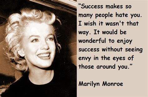 marilyn quote marilyn quotes about quotesgram