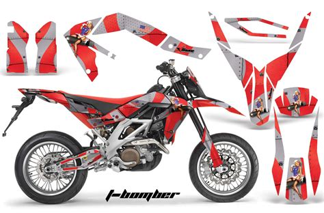 Aufkleber Yamaha Kodiak by Aprilla Sxv 4 5 Graphic Kit Stickers And Decals Sxv4 5