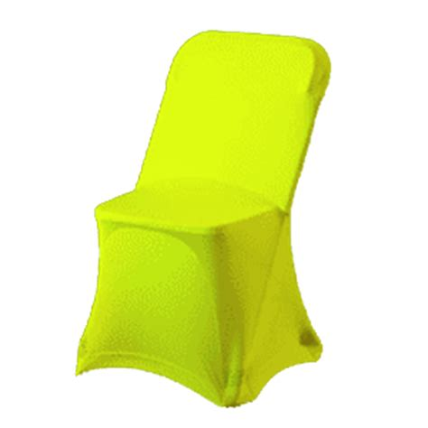 Yellow Chair Covers by Chair Stretch Fabrics Brandhouse Gfx Inc