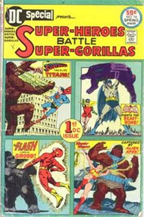 why comics from underground to everywhere books the absorbascon why gorillas are in comic books