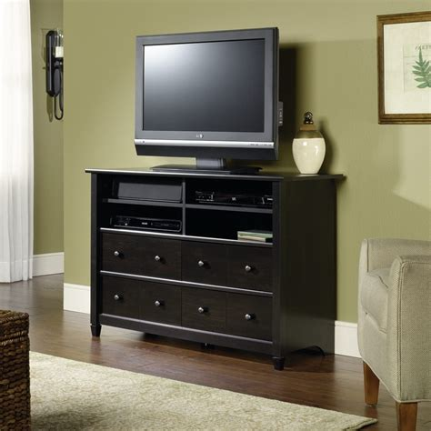 Bedroom Tv Stand Dresser Enjoy The Added Advantage Bedroom Tv Dresser