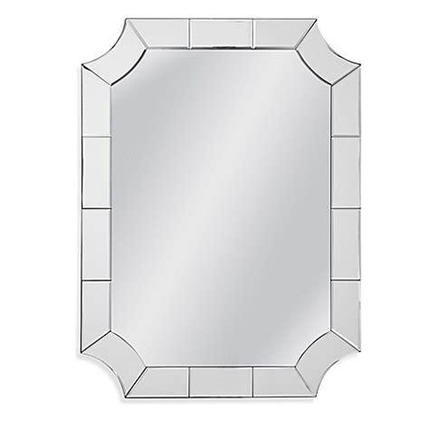 30 by 40 inch mirrors basset mirror company 30 inch x 40 inch rectangular