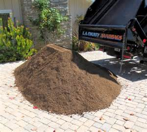 1 Cubic Yard Of Dirt Late To The Garden Preparations For Planting