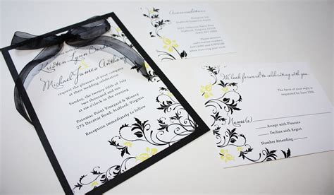 Best Handmade Wedding Invitations - best wedding invitation invitation templates