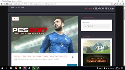 krafteers full version chomikuj download pes 2017 full version pc game with crack youtube