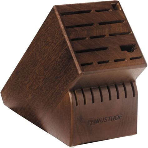 wusthof knife blocks empty wusthof 22 slot empty knife block knife block storage