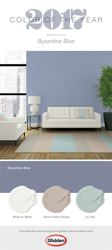 17 best images about 2017 paint color of the year byzantine blue on paint colors