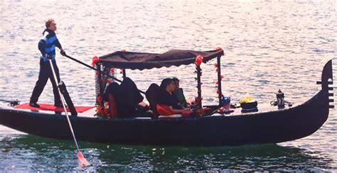 boat tour redondo beach gondola amore romantic gondola boat tours redondo king