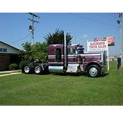 Peterbilt 359 Picture  42143 Photo Gallery