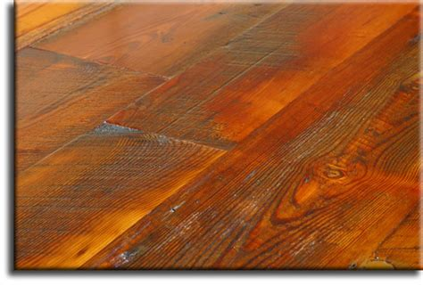 Vintage Pine Flooring by Appalachian Woods Llc