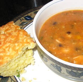 ina garten s jalapeno cheddar cornbread barefoot contessa feed your kids 187 barefoot contessa s mexican chicken soup