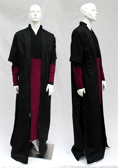 how to make sith robes 25 best ideas about sith costume on sith robe