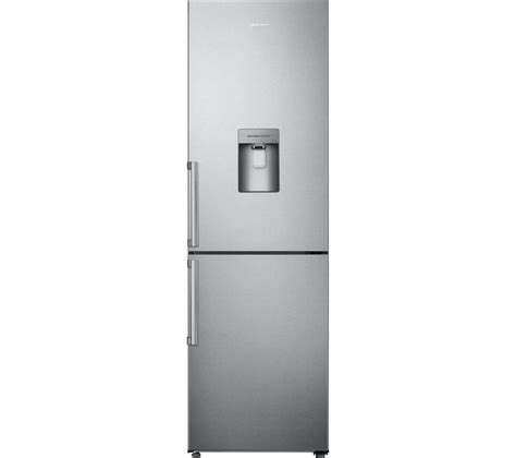 Freezer Samsung buy samsung rb38j7635sa fridge freezer silver free delivery currys