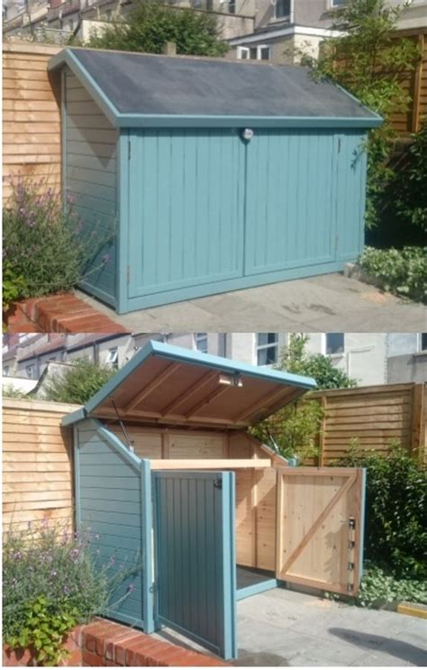 Make Your Own Shed Uk