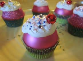 365daysofchristmas cupcake christmas ornament in