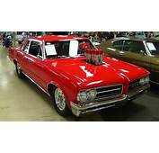 1964 Pontiac GTO 455 V8 Pro Street  Extremely Nice
