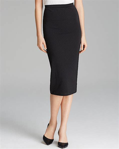 Black Pencil Skirt black pencil skirt