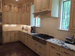Bone Color Kitchen Cabinets 1000 Images About Kitchen Cabinets On Master Glaze And Islands