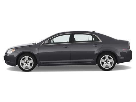 2008 chevy malibu hybrid chevrolet hybrid sedan review