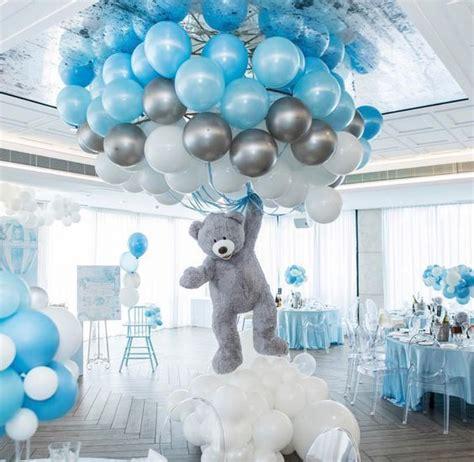 baby bathroom ideas 2018 15 ideas para decoracion de baby shower con globos te encantaran