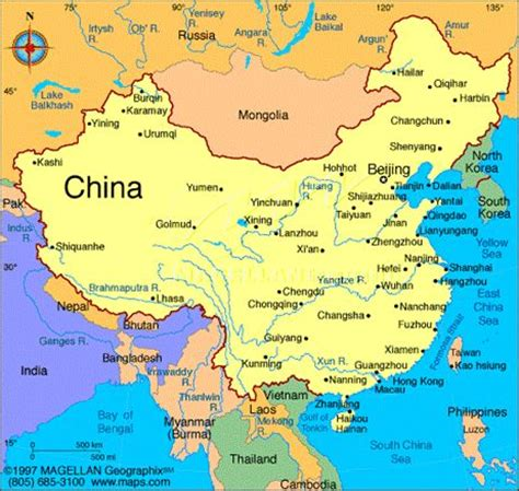 world map rivers huang he 113 best images about yellow river yangtze river on