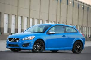 Volvo C30r Polestar 2013 Volvo C30 R Design Polestar Limited Edition Review