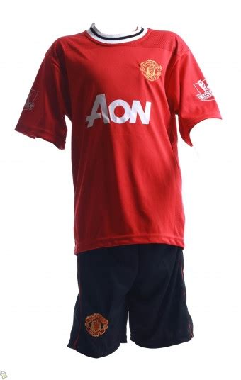 Baju Bola Anak Bayi Setelan Jersey Bayi Mu Away store co id baju anak mu chicharito setelan anak merah m