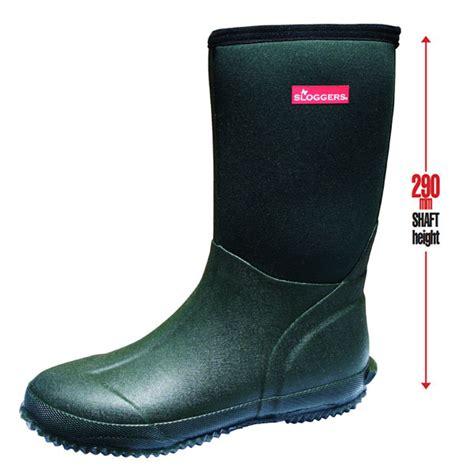 best landscaping boots sloggers s slush boots gardenware