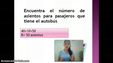 respuestas del libro de matepracticas 6 grado bloque ll desaf 237 os matem 225 ticos sexto grado youtube