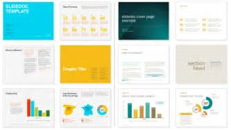 Presentation Template by Free Presentation Software Templates