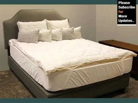 live comfortably cuddlebed mattress topper cuddle mattress topper nautica luxury knit waterproof